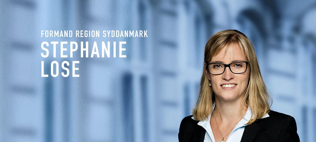 Formand Region Syddanmark